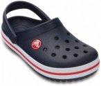 Crocs - Kid's Crocband Clog - Sandalen Gr C9 schwarz