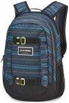 Dakine - Kid's Mission Mini 18L - Daypack Gr One Size schwarz/blau