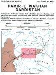 DAV - Pamir-E Wakhan, Dardistan (Afghanistan) 0/6d