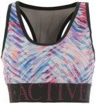 Deha - Women's Active Sport Bra - Sport-BH Gr L;S;XL grau/schwarz;schwarz/grau