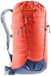 Deuter - Guide Lite 24 - Tourenrucksack Gr 24 l rot/beige
