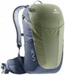 Deuter - XV 1 - Daypack Gr 17 l grau/oliv