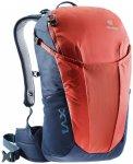 Deuter - XV 1 - Daypack Gr 17 l rot/blau