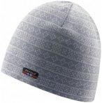 Devold - Alnes Kid Beanie - Mütze Gr 54 cm grau/schwarz