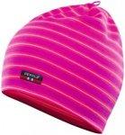 Devold - Breeze Cap - Mütze Gr 58 cm rot/beige;blau;rosa