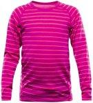 Devold - Breeze Kid Shirt - Merinounterwäsche Gr 4 years;6 years;8 years grau/b