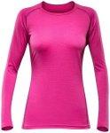 Devold - Breeze Woman Shirt - Merinounterwäsche Gr L;M;S;XL;XS blau/türkis;sch