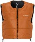 Didriksons - Women's Lana Vest - Kunstfaserweste Gr 32/34;36/38;40/42;44/46 brau