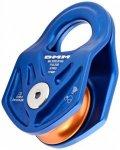 DMM - Gyro Pulley - Seilrolle blau