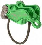 DMM - Pivot - Sicherungsgerät grün/ titanium