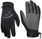 Dynafit - Thermal PL Gloves - Handschuhe Gr L schwarz/grau