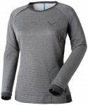 Dynafit - Women's 24/7 Thermal - Pullover Gr 36 grau/schwarz