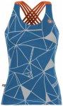 E9 - Women's Noa19 - Top Gr L;S;XL;XS rot/grau;gelb/orange;blau;schwarz/türkis/