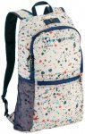 Eagle Creek - Packable Backpack 5Gyres - Daypack grau/weiß