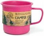 EcoSouLife - Camper Cup - Outdoor-Tasse Gr 430 ml rosa