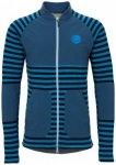 Edelrid - Creek Fleece Jacket - Fleecejacke Gr XL blau