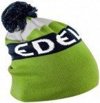 Edelrid - Crusty Beanie - Mütze Gr One Size grün/schwarz