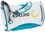 Edelrid - E-Bag - Seilsack grau/weiß/türkis