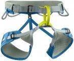 Edelrid - Jay - Klettergurt Gr S grau/blau