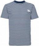 Edelrid - Kamikaze T II - T-Shirt Gr L grau/blau