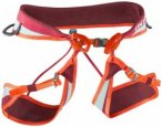 Edelrid - Loopo II Adjust - Klettergurt Gr S vinered / lollipop