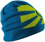 Edelrid - Monkee Beanie - Mütze Gr One Size grau/oliv/lila/grün;blau