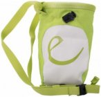 Edelrid - Orbit - Chalkbag oasis / snow