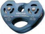 Edelrid - Rail - Doppelseilrolle titan