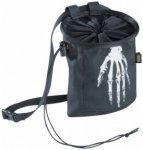 Edelrid - Rocket - Chalkbag Gr One Size schwarz/grau