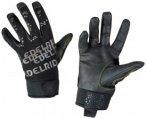 Edelrid - Skinny Glove - Kletterhandschuhe Gr XS schwarz/grau