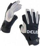 Edelrid - Work Glove Close - Kletterhandschuhe Gr XS schwarz/grau
