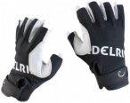Edelrid - Work Glove Open - Kletterhandschuhe Gr XS schwarz/grau