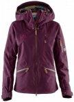 Elevenate - Women's Zermatt Jacket - Skijacke Gr S;XS lila;blau