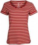 Elkline - Women's Gestrandet - T-Shirt Gr 34;36;38;40;42;44 schwarz/grau;beige/r