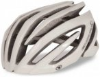 Endura - Airshell Helmet - Radhelm Gr S/M grau/weiß/schwarz