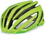 Endura - Airshell Helmet - Radhelm Gr S/M grün