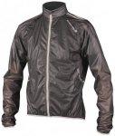 Endura - FS260 Pro Adrenaline Race Cape - Fahrradjacke Gr M schwarz/grau