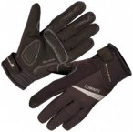 Endura - Luminite Glove - Handschuhe Gr XS schwarz