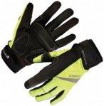 Endura - Luminite Glove - Handschuhe Gr XS schwarz/grün