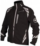 Endura - Luminite II Jacket - Fahrradjacke Gr L schwarz