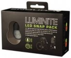 Endura - Luminite LED Clip-einheit Gr One Size schwarz