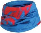 Endura - MTB Multitube - Halstuch Gr One Size blau/rot
