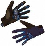 Endura - MTR Handschuh II - Handschuhe Gr XXL schwarz;schwarz/braun