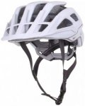 Endura - Singletrack Helmet - Radhelm Gr M/L grau/schwarz/weiß