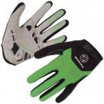 Endura - Singletrack Plus Glove - Handschuhe Gr M schwarz/grau