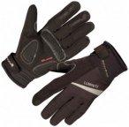 Endura - Women's Luminite Handschuh - Handschuhe Gr XS schwarz/rot