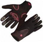 Endura - Women's Windchill Handschuh - Handschuhe Gr XS schwarz