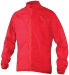 Endura - Xtract Jacket - Fahrradjacke Gr S rot