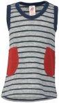 Engel - Baby-Kleidchen - Kleid Gr 110 / 116 grau