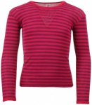 Engel - Kinder Unterhemd L/S - Longsleeve Gr 176 rosa/rot/lila